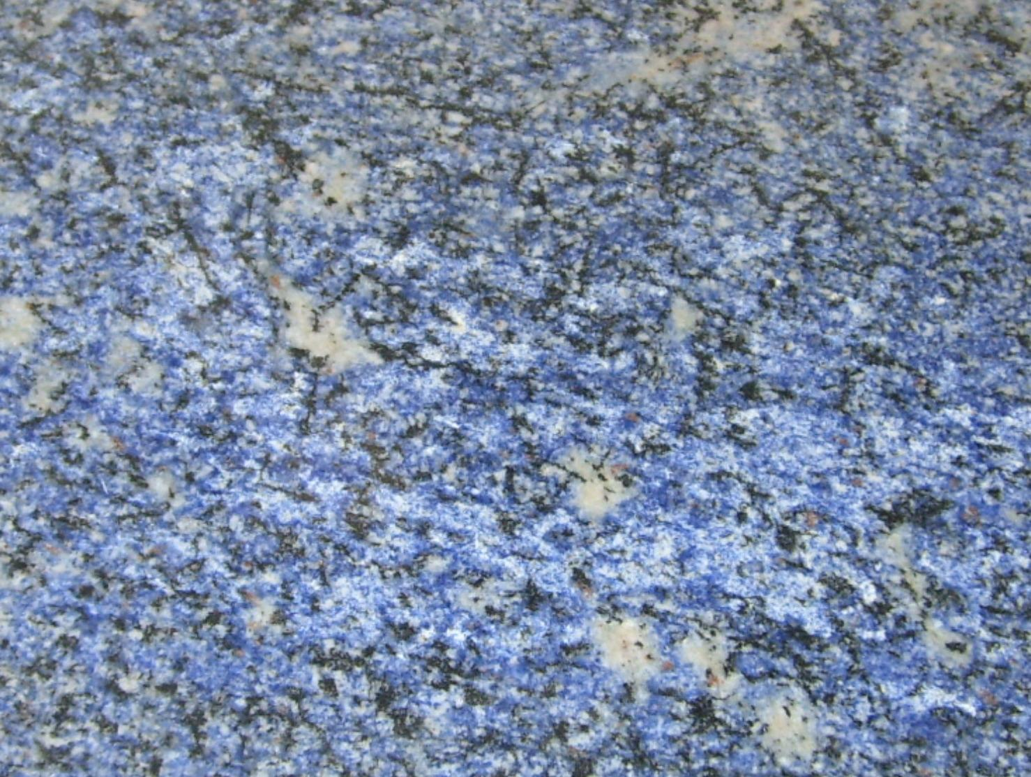 Blue Bahia Granite Tiles Slabs And Countertops Blue
