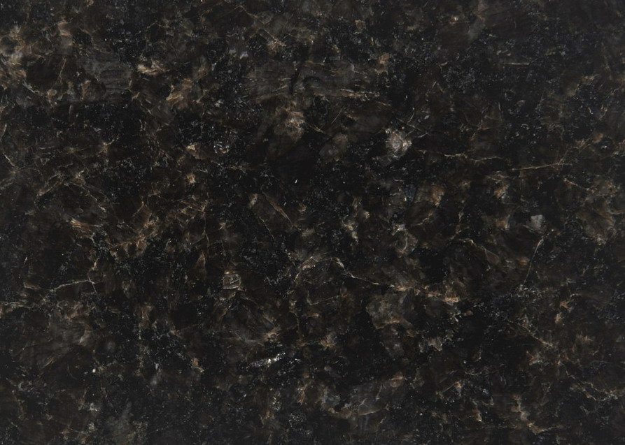 India Black Pearl Granite Tiles, Slabs and Countertops - Black Granite ...