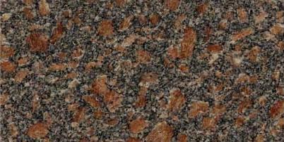 royal auburn granite tiles slabs and countertops dark. Black Bedroom Furniture Sets. Home Design Ideas