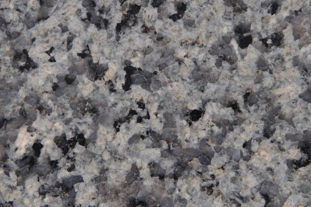 Azul Platino Granite Tiles, Slabs and Countertops - Dark gray Granite from Spain stones