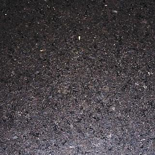 New Cambrian Black Leather Granite Tiles Slabs And