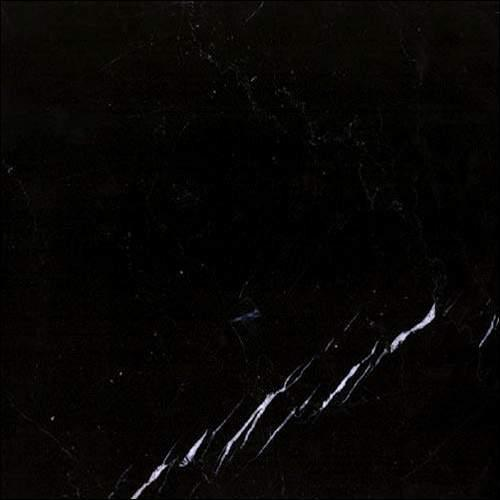 Najafabad F2 Marble Tiles, Slabs and Countertops - Black Marble from ...