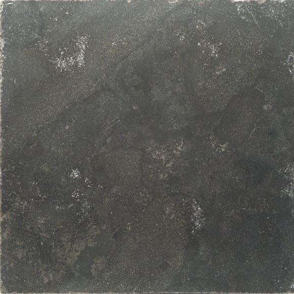 Pierre Noire Limestone Tiles, Slabs And Countertops   Dark Gray Limestone  From China Stones