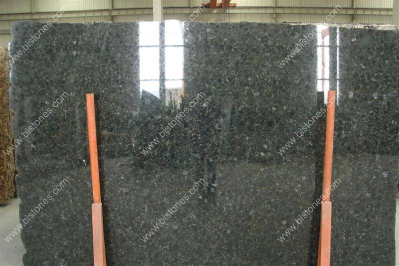 Green Butterfly Slabs