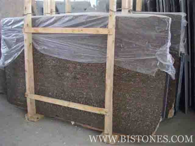 Imperial Golden Flower Slabs