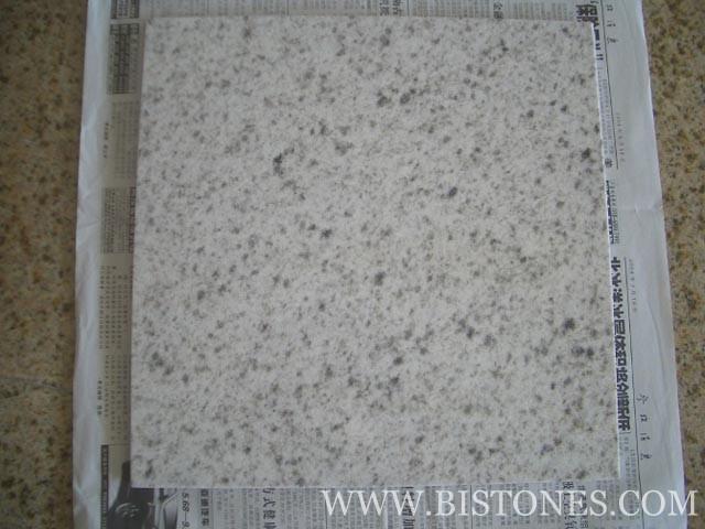 Bethel White Granite : Bethel white granite tiles slabs and countertops dark