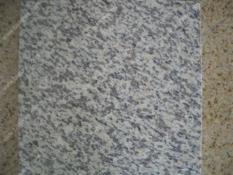 White tiger skin granite - photo#14